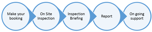 Building Inspections Proess Icons 1