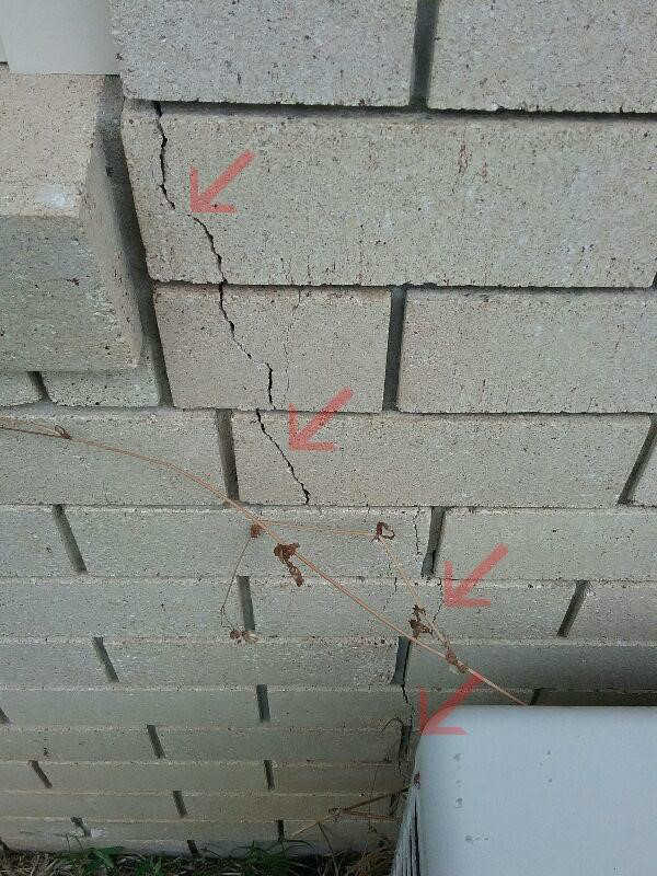 External Wall Condition 2